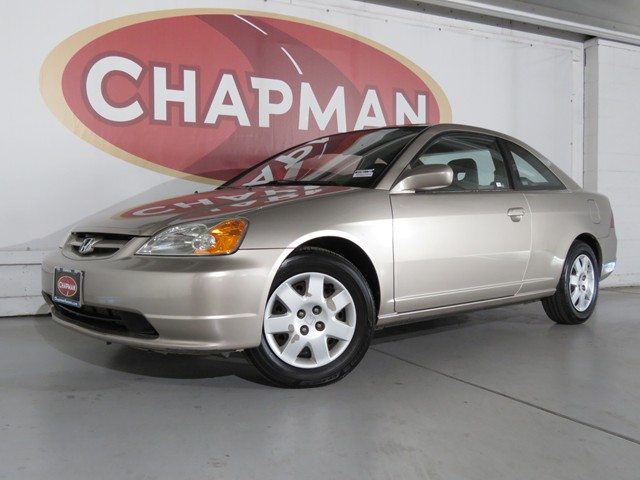 Honda Civic 2002 $4900.00 incacar.com