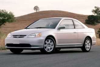 Honda Civic 2002 $4999.00 incacar.com
