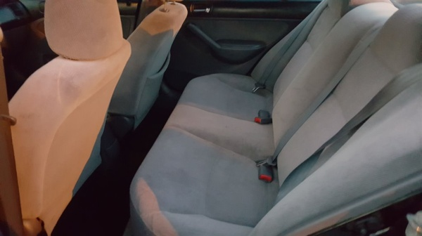 Honda Civic 2002 $3250.00 incacar.com