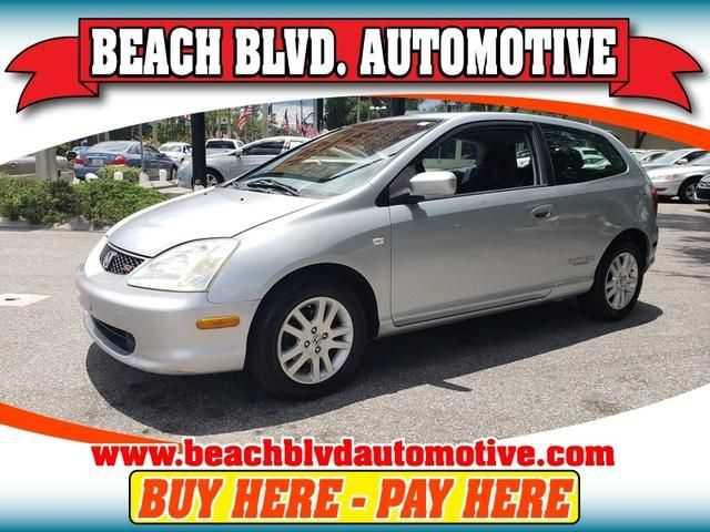 Honda Civic 2002 $3988.00 incacar.com