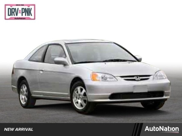 Honda Civic 2003 $3745.00 incacar.com