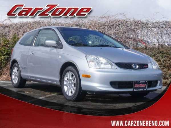 Honda Civic 2003 $6995.00 incacar.com
