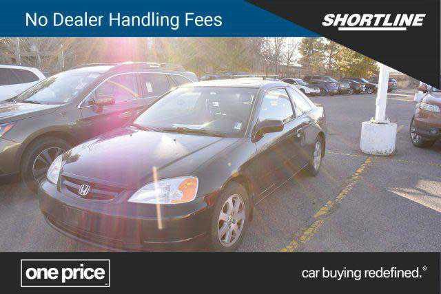 Honda Civic 2003 $3495.00 incacar.com