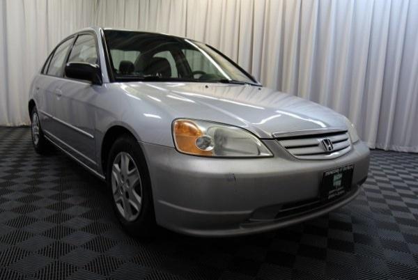 Honda Civic 2003 $3488.00 incacar.com
