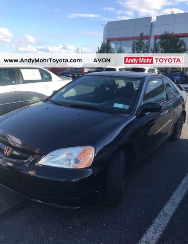 Honda Civic 2003 $1500.00 incacar.com