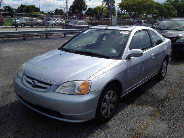 Honda Civic 2003 $2500.00 incacar.com