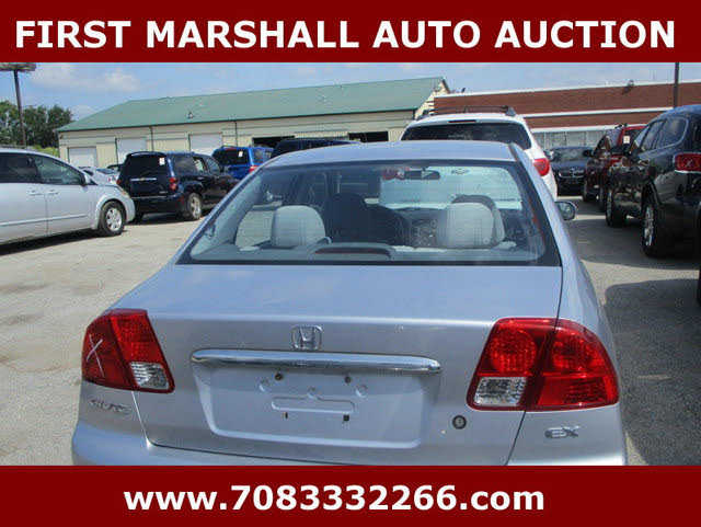 Honda Civic 2003 $700.00 incacar.com