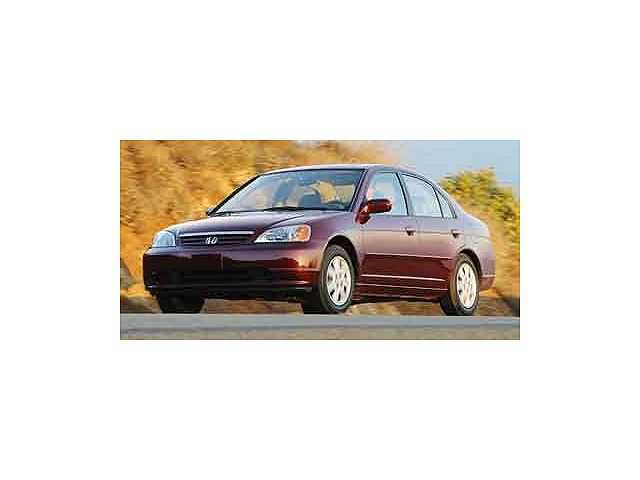 Honda Civic 2003 $2200.00 incacar.com