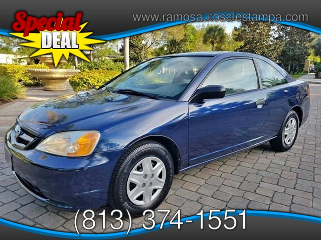 Honda Civic 2003 $3200.00 incacar.com