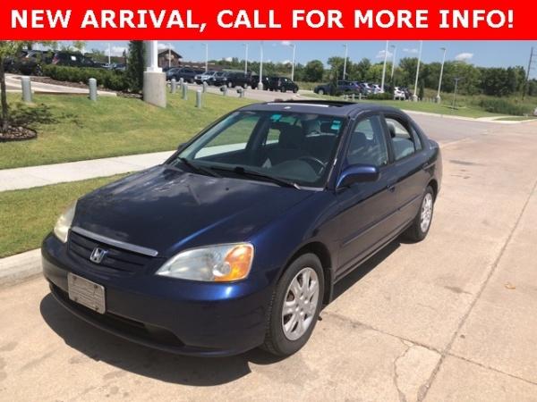 Honda Civic 2003 $3000.00 incacar.com