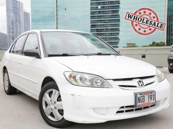 Honda Civic 2004 $3000.00 incacar.com