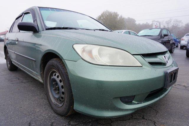 Honda Civic 2004 $2000.00 incacar.com