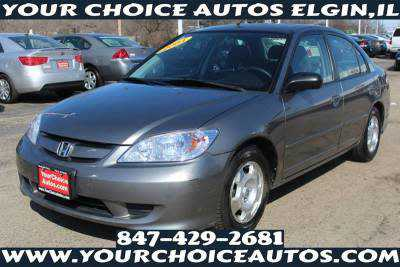 Honda Civic 2004 $4499.00 incacar.com