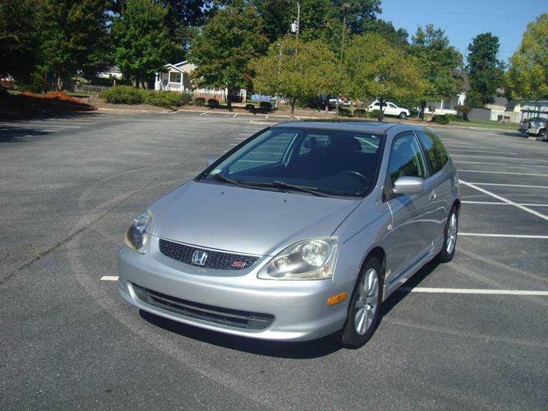 Honda Civic 2005 $5450.00 incacar.com