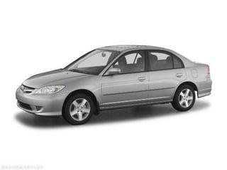 Honda Civic 2005 $150354.00 incacar.com