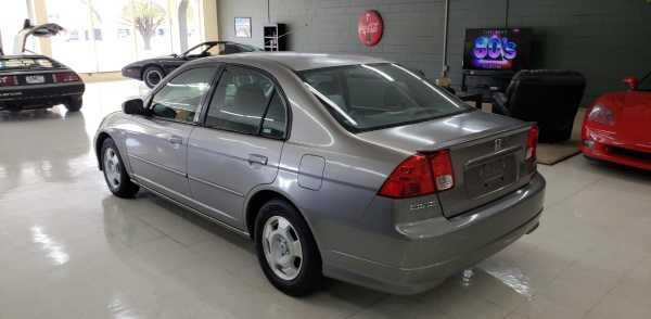 Honda Civic 2005 $1650.00 incacar.com