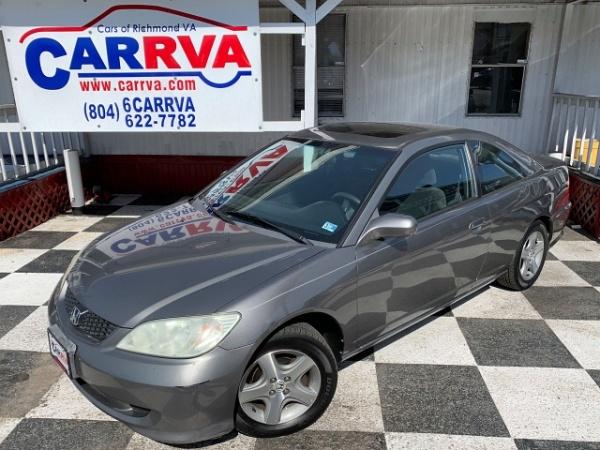 Honda Civic 2005 $3495.00 incacar.com