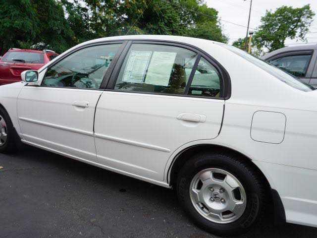 Honda Civic 2005 $1780.00 incacar.com