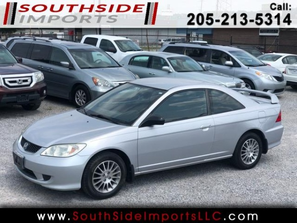 Honda Civic 2005 $3000.00 incacar.com