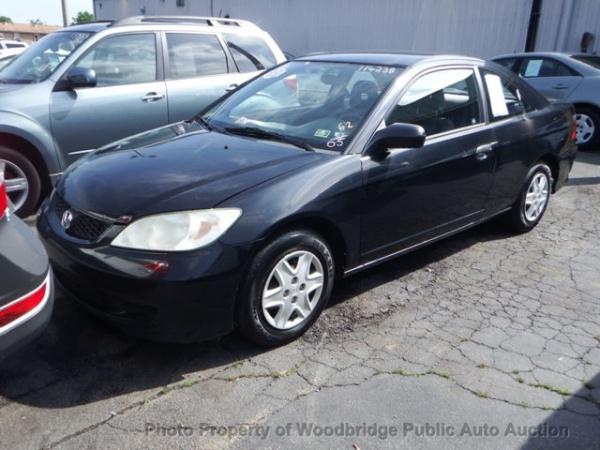 Honda Civic 2005 $3200.00 incacar.com