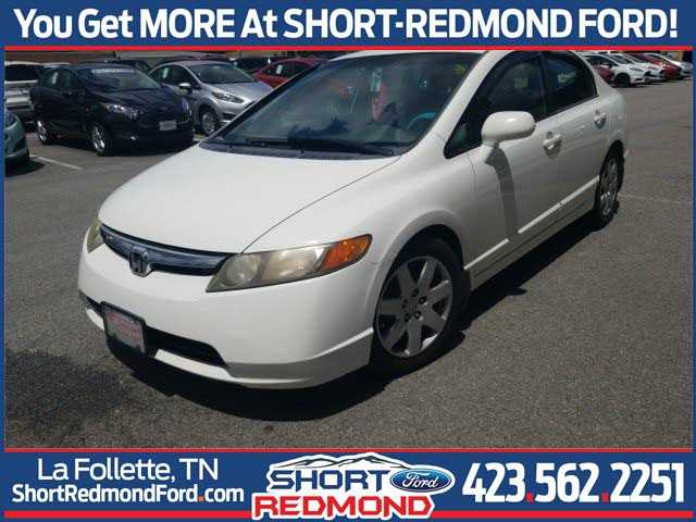 Honda Civic 2006 $2999.00 incacar.com