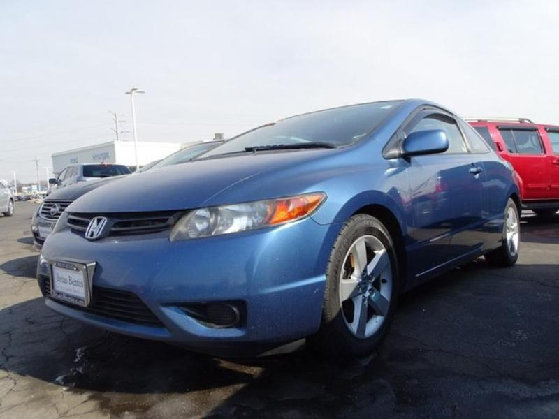 Honda Civic 2006 $3489.00 incacar.com