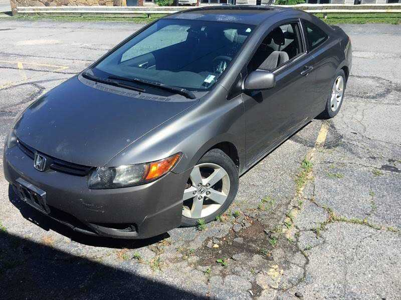 Honda Civic 2006 $2495.00 incacar.com