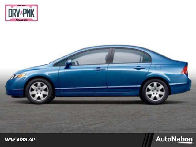 Honda Civic 2006 $4441.00 incacar.com