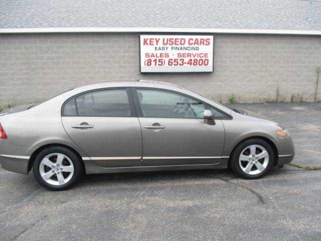 Honda Civic 2006 $4995.00 incacar.com