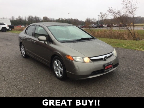 Honda Civic 2006 $3250.00 incacar.com