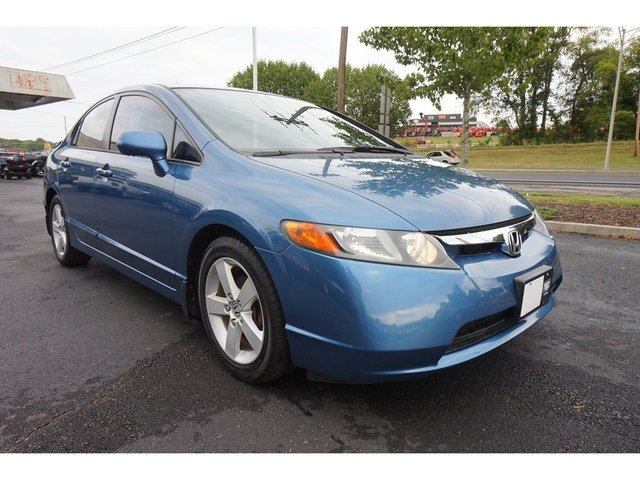 Honda Civic 2006 $5975.00 incacar.com