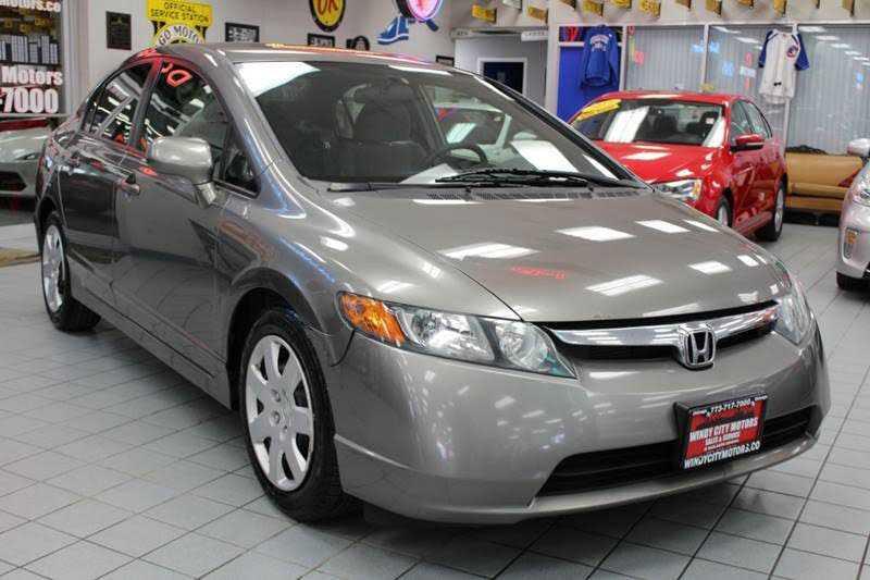 Honda Civic 2007 $5850.00 incacar.com
