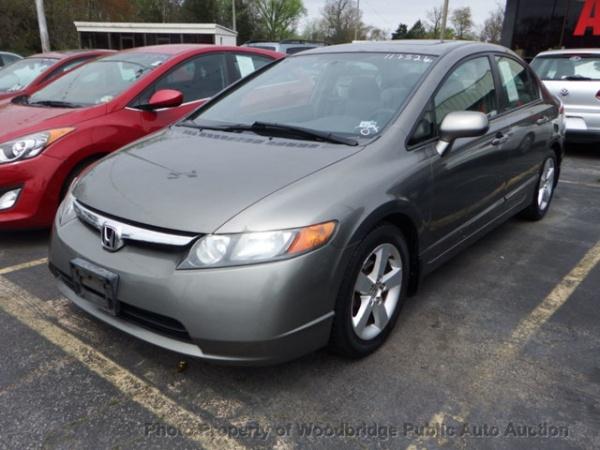 Honda Civic 2007 $3500.00 incacar.com