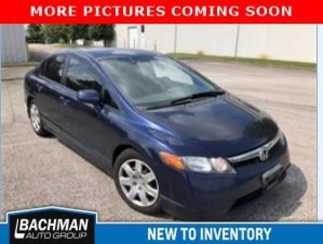 Honda Civic 2007 $3900.00 incacar.com
