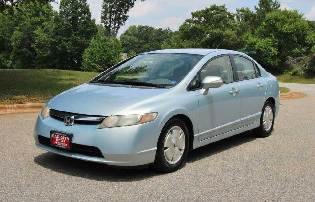 Honda Civic 2007 $1900.00 incacar.com