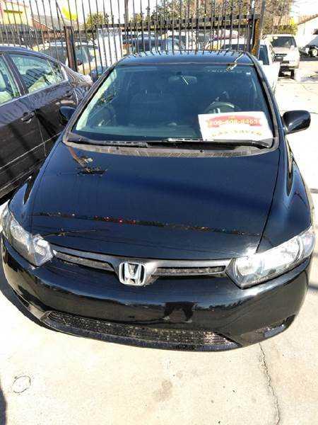 Honda Civic 2007 $5795.00 incacar.com