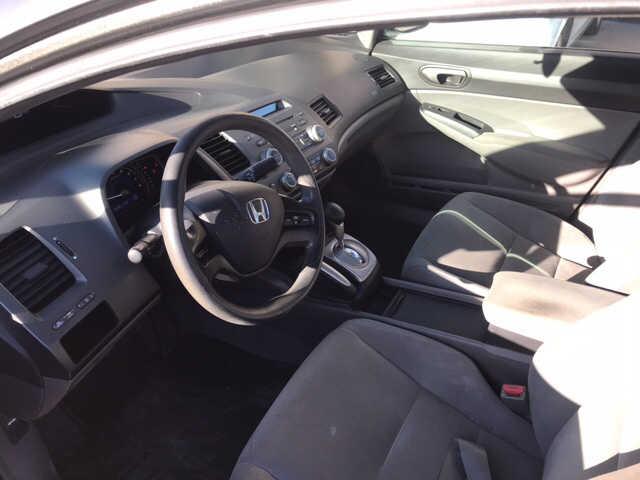Honda Civic 2008 $3995.00 incacar.com