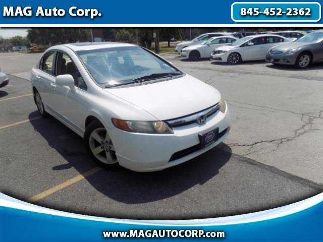 Honda Civic 2008 $5995.00 incacar.com