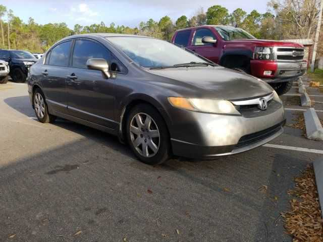 Honda Civic 2008 $2881.00 incacar.com