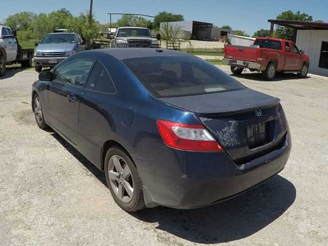 Honda Civic 2008 $2995.00 incacar.com
