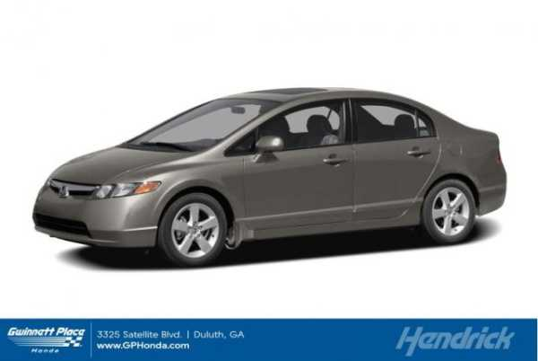 Honda Civic 2008 $6995.00 incacar.com