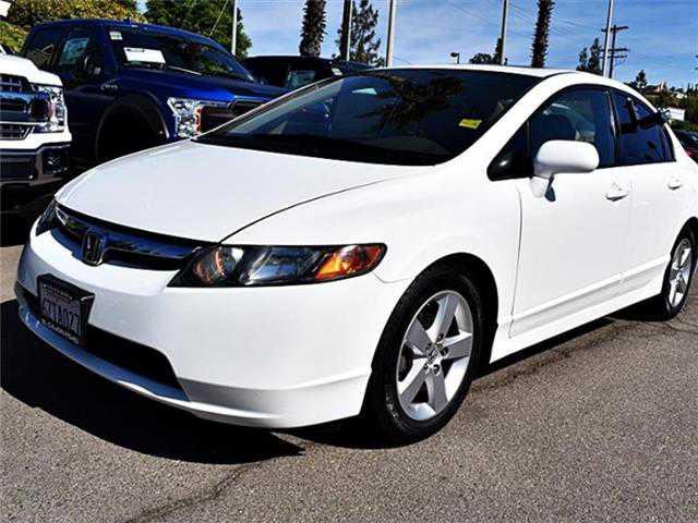 Honda Civic 2008 $8521.00 incacar.com