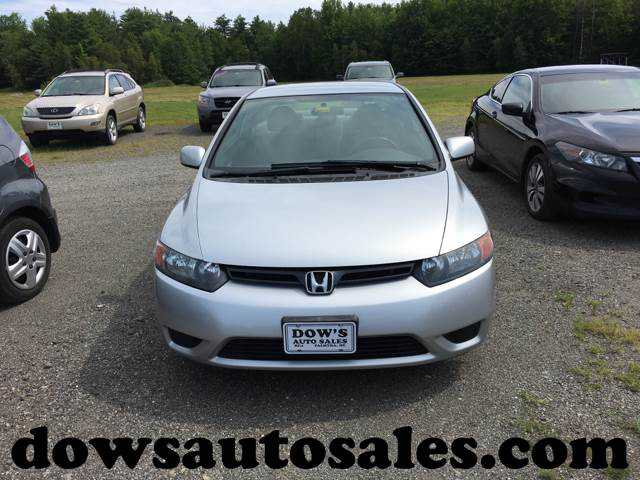 Honda Civic 2008 $6495.00 incacar.com