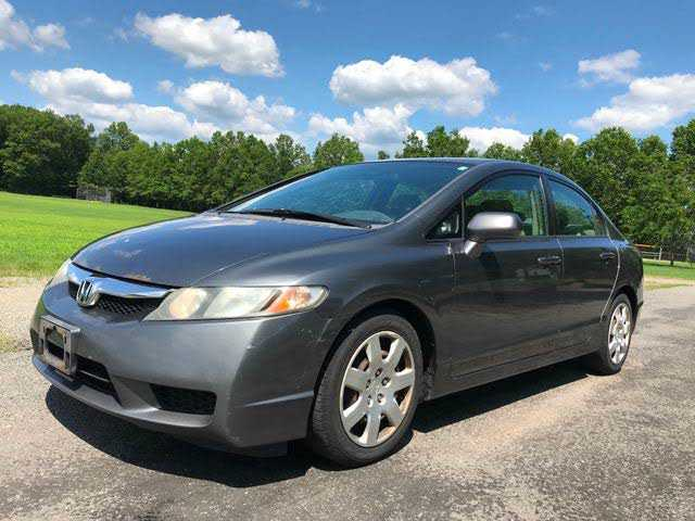 Honda Civic 2009 $2500.00 incacar.com