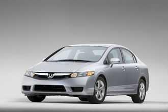 Honda Civic 2009 $4994.00 incacar.com
