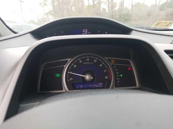 Honda Civic 2009 $3738.00 incacar.com