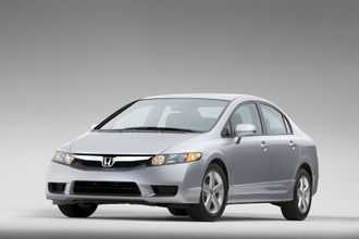 Honda Civic 2009 $8737.00 incacar.com
