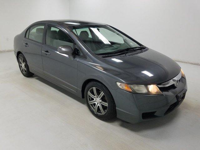 Honda Civic 2009 $7525.00 incacar.com