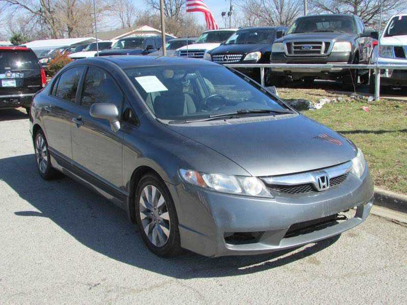 Honda Civic 2009 $4999.00 incacar.com