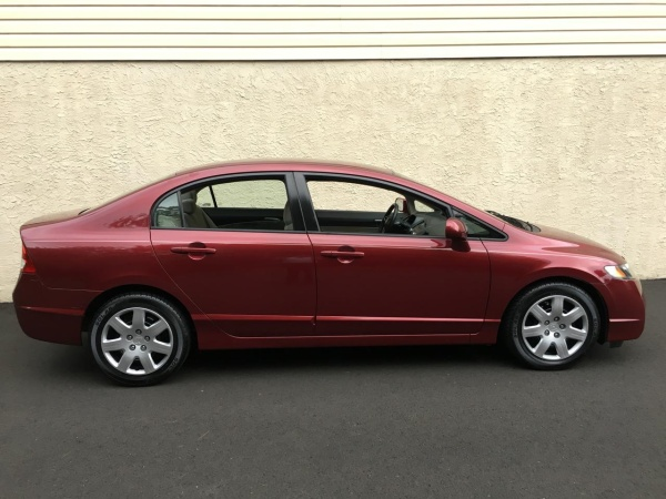 Honda Civic 2009 $9995.00 incacar.com